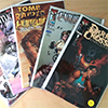 Classic Comic Bundle #2