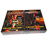 Tomb Raider Collectible Card Game decks
