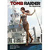 Tomb Raider: The Beginning comic
