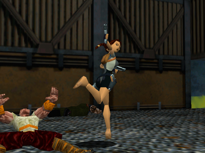 Lara Croft and the Temple of Osiris: Legend Pack 2015 pc game Img-3