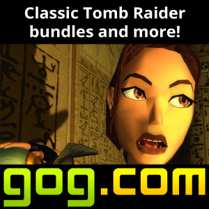 Good Old Games - GOG.com - Classic Games DRM Free