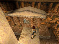 Tomb Raider 1996 Game Info And Walkthrough Stella S Site