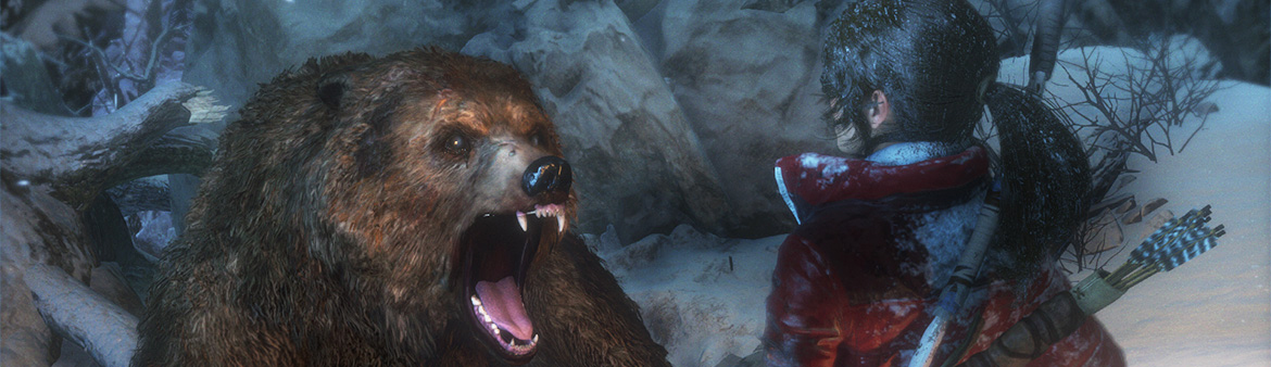Rise Of The Tomb Raider Info And Walkthrough Stella S Site
