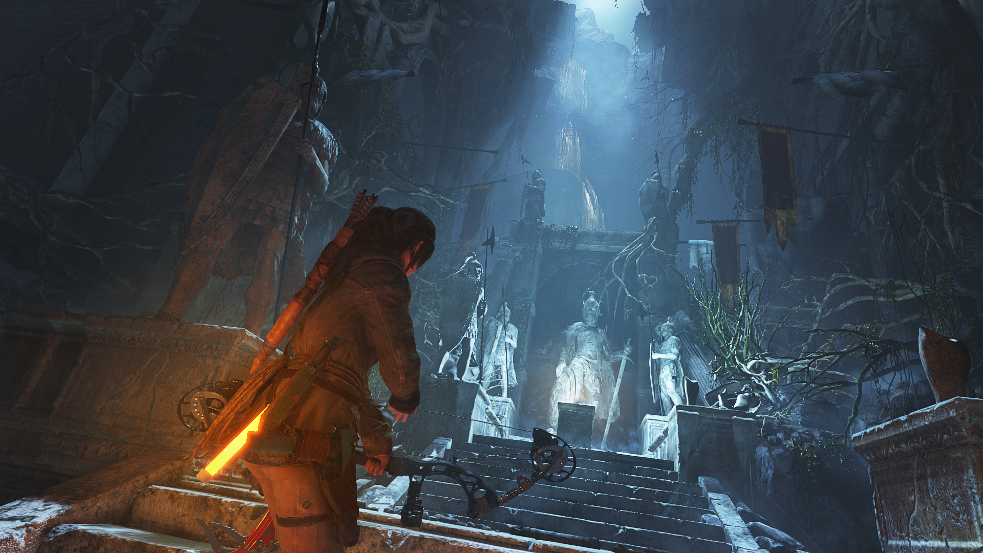 Rise of the Tomb Raider Info and Walkthrough   Stella's Site