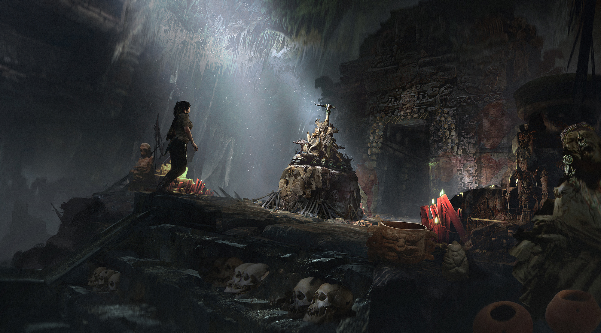 Shadow of the Tomb Raider Info and Walkthrough   Stella's Site