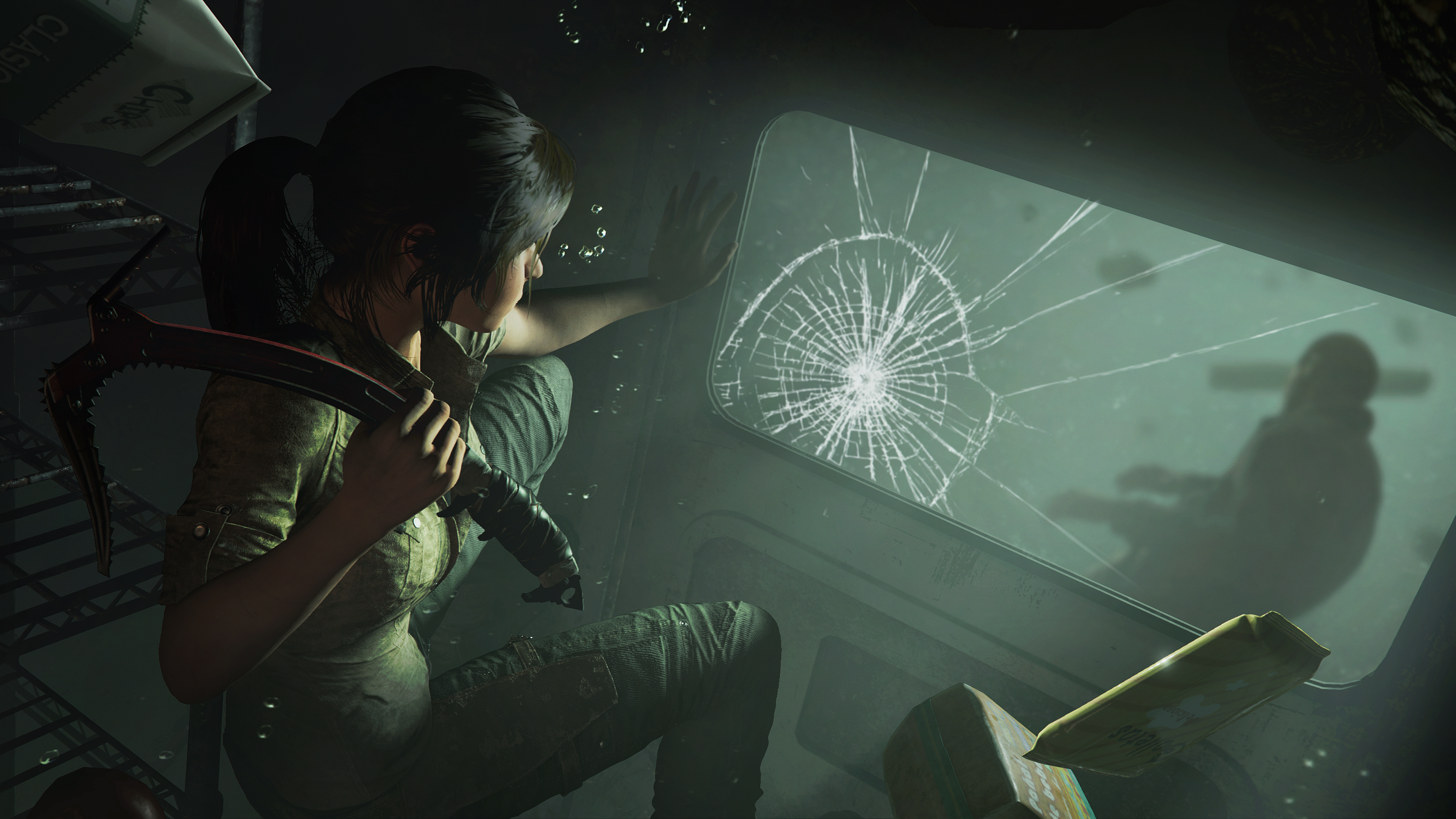 Shadow Of The Tomb Raider Info And Walkthrough Stellas Site