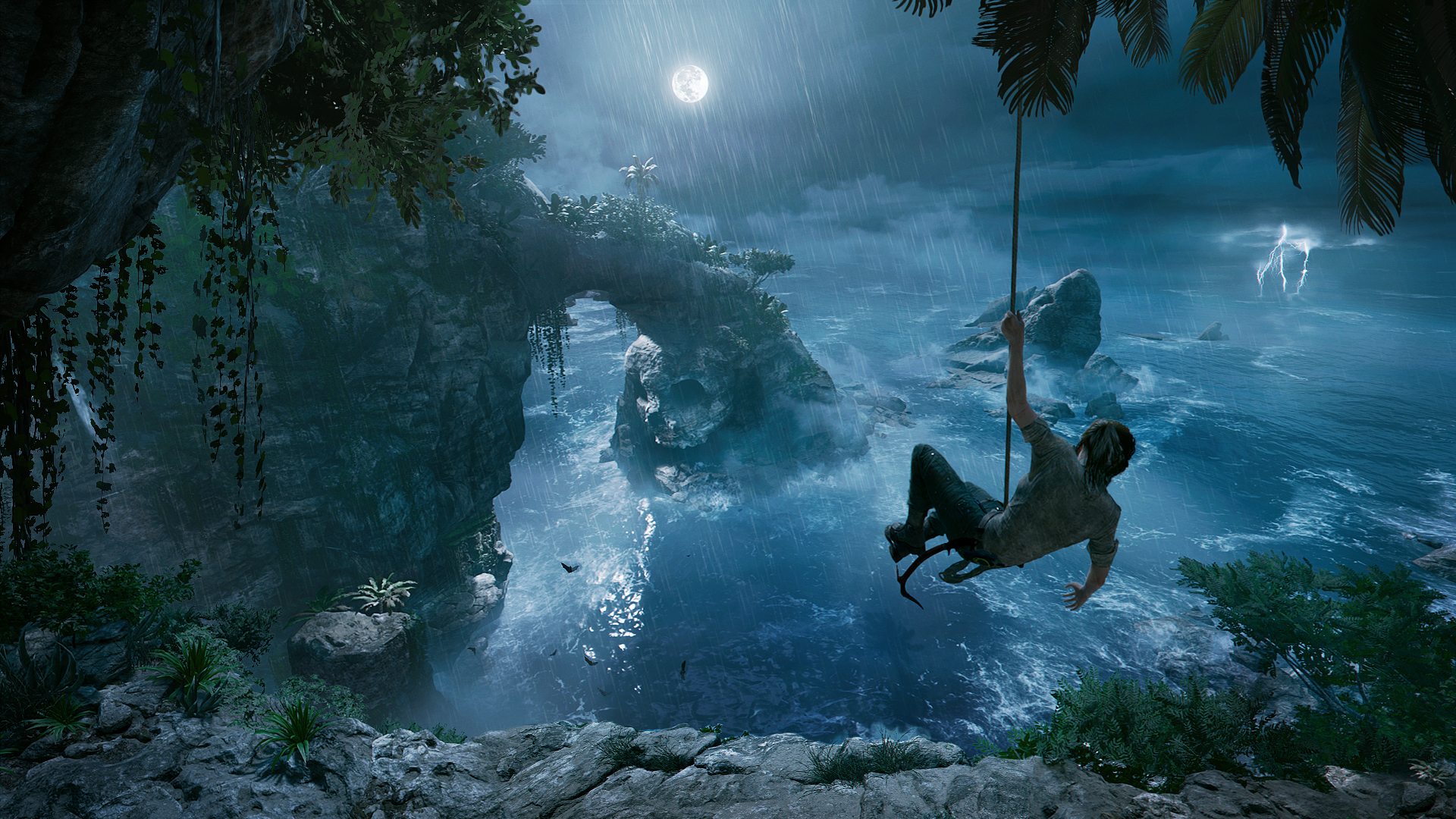 Shadow Of The Tomb Raider Info And Walkthrough Stella S Site