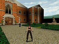 Tomb Raider 2 Game Info and Walkthrough | Stella's Site