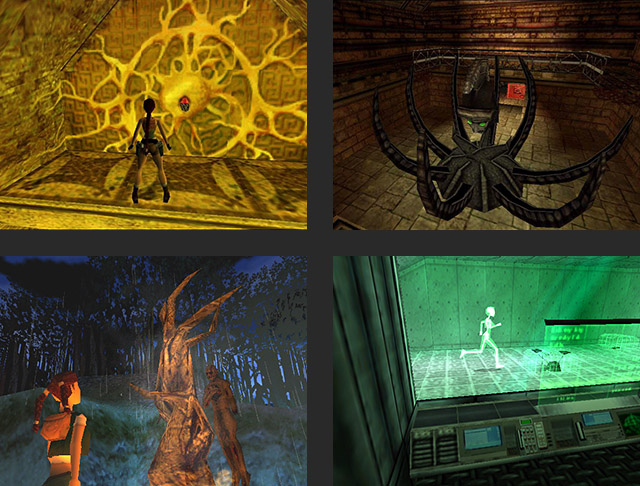 Tomb Raider Chronicles Game Info And Walkthrough Stella S Site