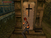 Tomb Raider: Angel of Darkness Game Info and Walkthrough