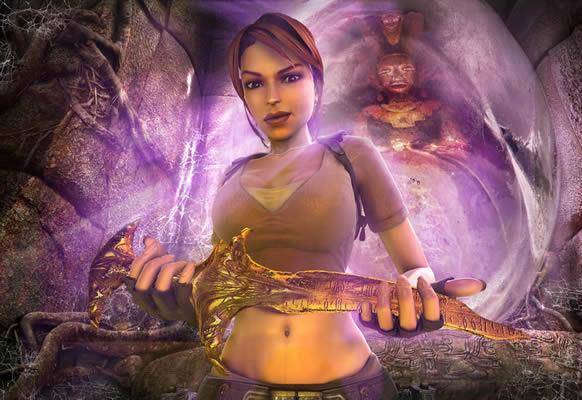 Tomb Raider Legend Ps2 Cheats