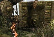 Tomb Raider Legend Game Info And Walkthrough Stella S Site