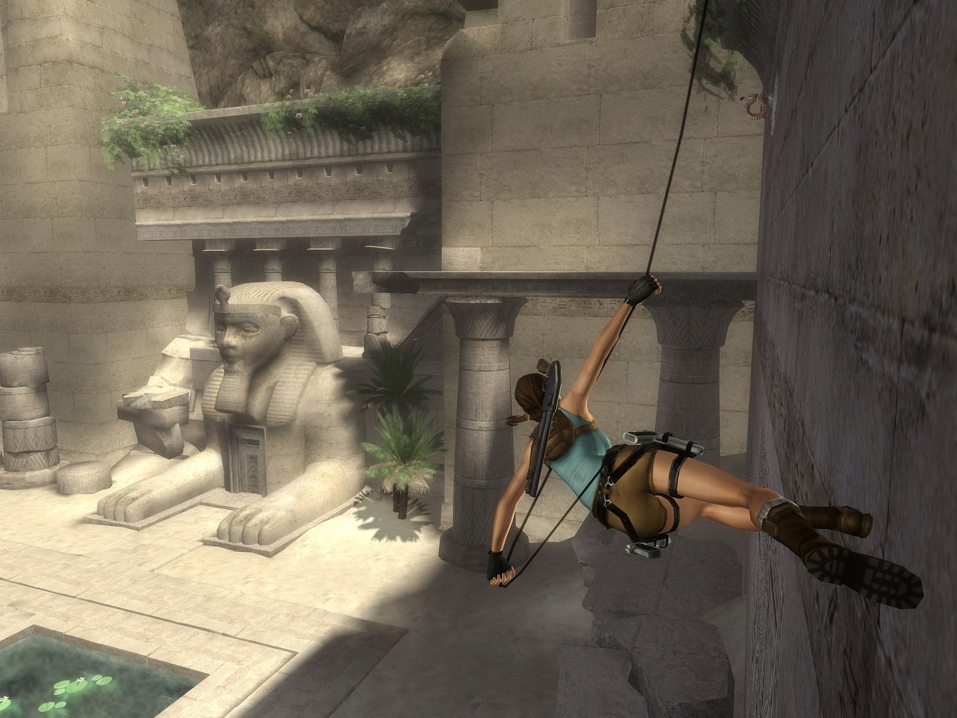 tomb raider legend trainer free download for pc