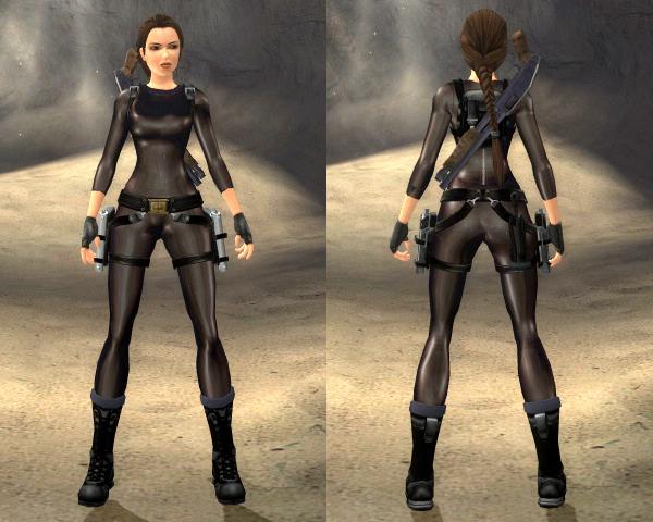 Tomb Raider Anniversary скачать игру через торрент - фото 10