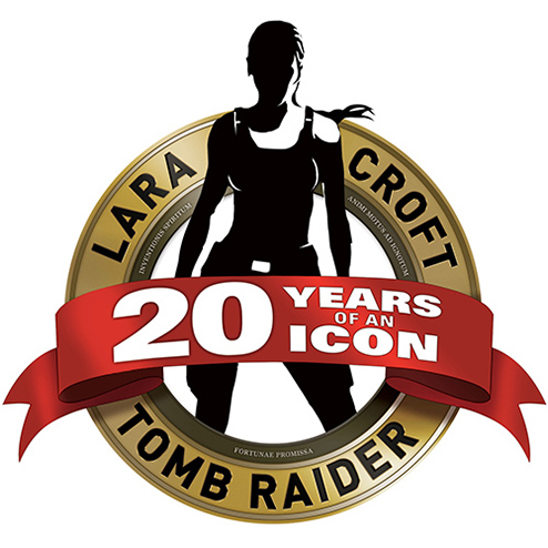 2oth Anniversary of Tomb Raider