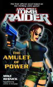 Lara Croft Tomb Raider: The Amulet of Power