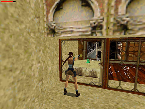 Tomb Raider II Venice - Jade Dragon Secret