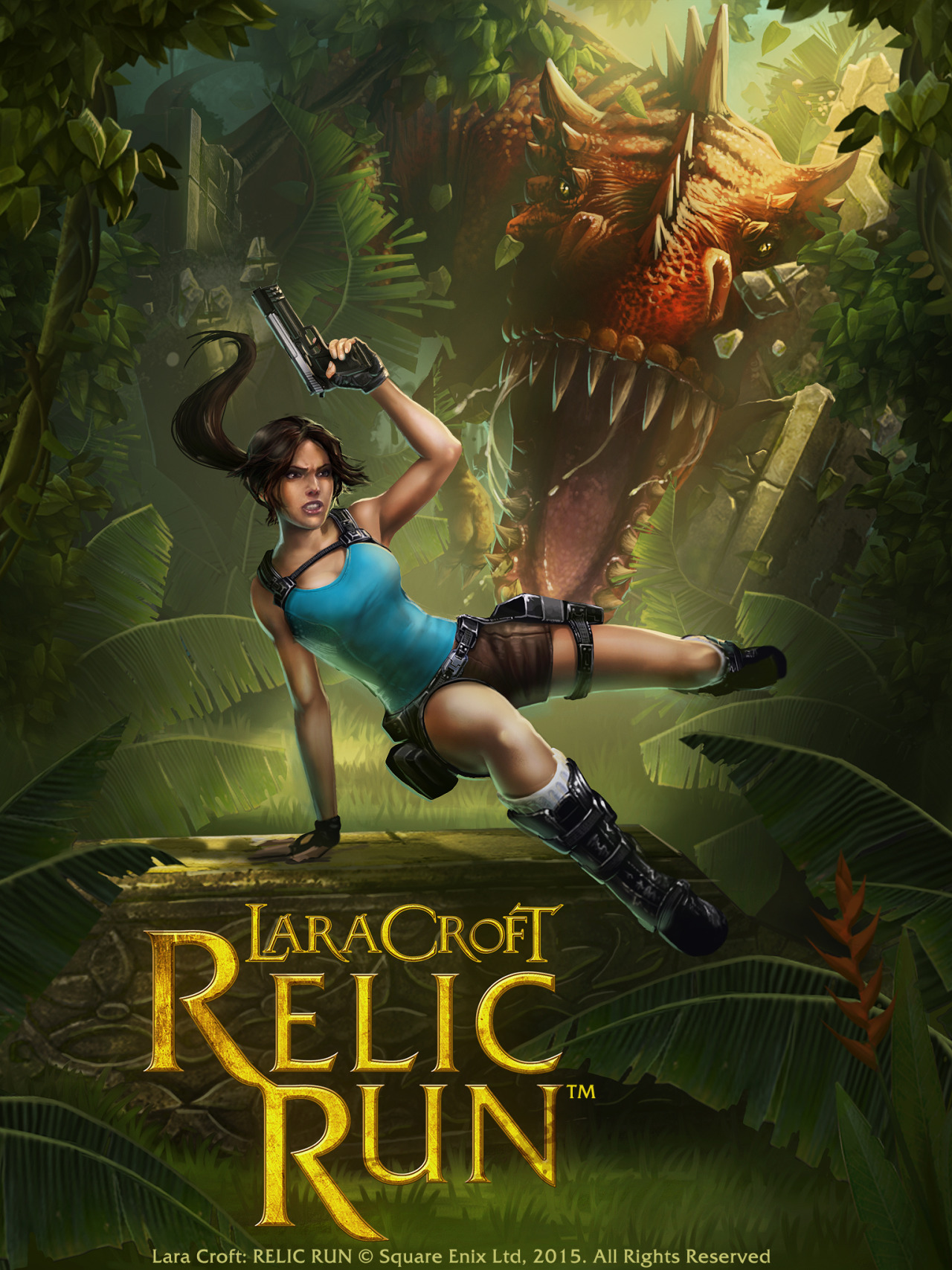 Tomb Raider For Mobile Devices Stella S Site