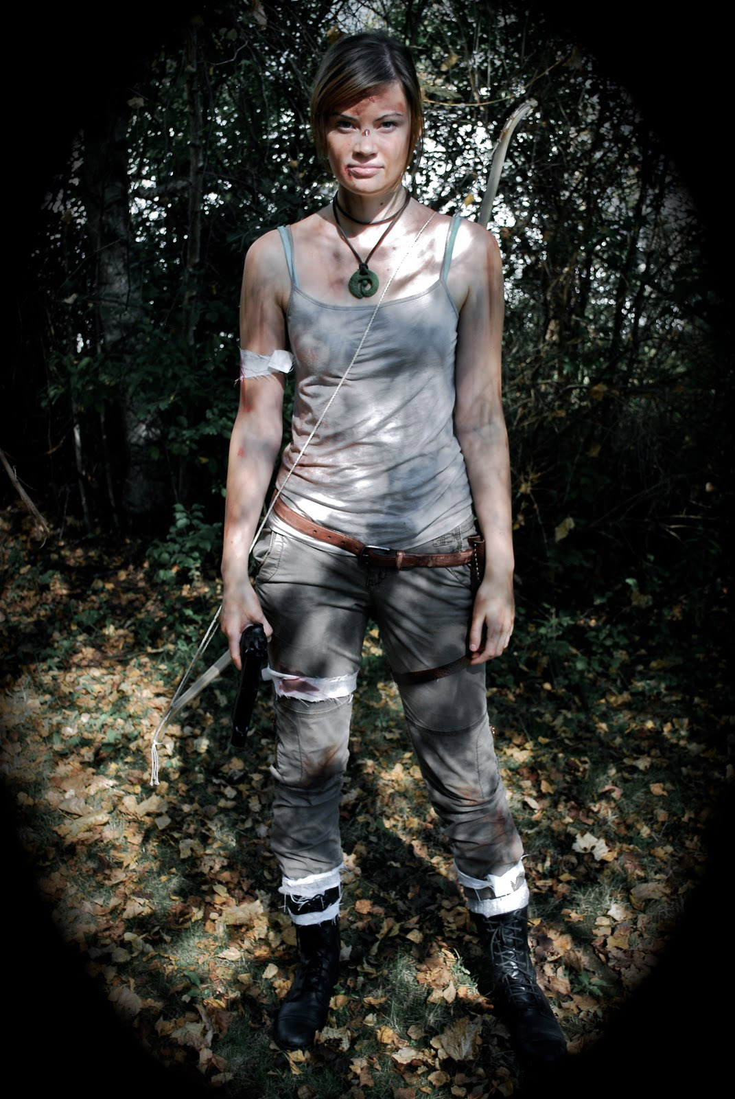 Stella's Tomb Raider Blog: Creating Your Own Lara Croft TOMB