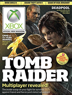 Official Xbox Magazine - February 2013
