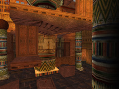 Tomb Raider 4 screenshot