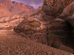 Tomb Raider 4 - KV5 screenshot