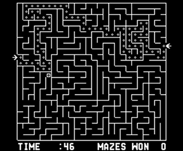 Amazing Maze screenshot