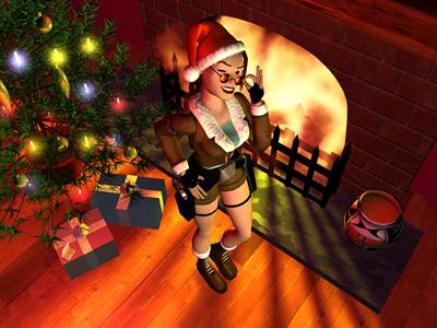 Christmastime Lara