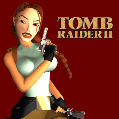 Tomb Raider 2 Demos, Patches and Other Downloads | Stella's Site