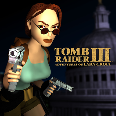 Tomb Raider 3 Demos, Patches and Other Downloads | Stella's Site