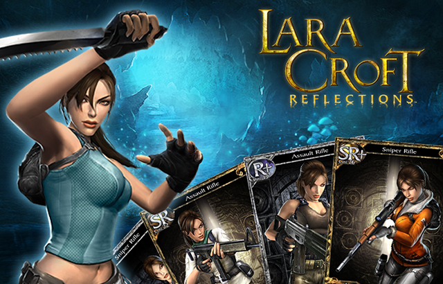 Tomb Raider for Mobile Devices | Stella's Site