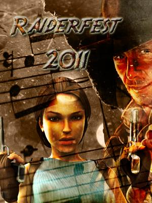 Raiderfest 2011 begins!