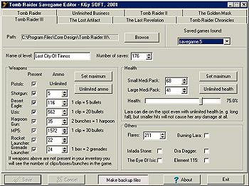 Savegame Editors And Utilities Stella S Site