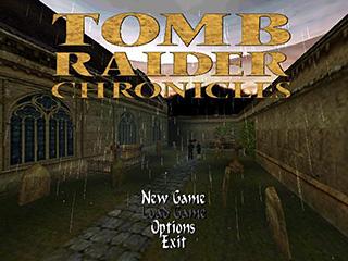 Tomb Raider: Chronicles Save Files   Stella's Site