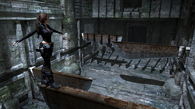 How to Take Tomb Raider Screenshots and Video | Stella's Site