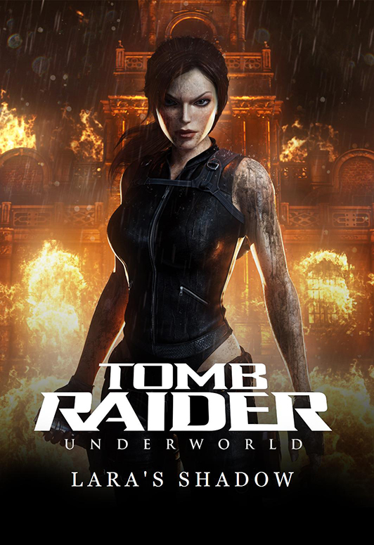 Introduction To The Tomb Raider Series Stella S Site