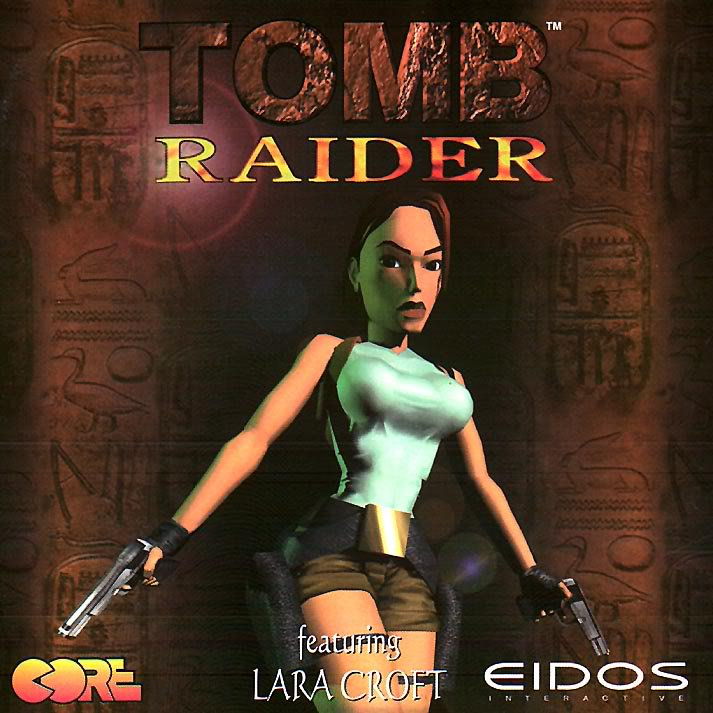 Tomb Raider 1996 Game Info And Walkthrough Stella S Site