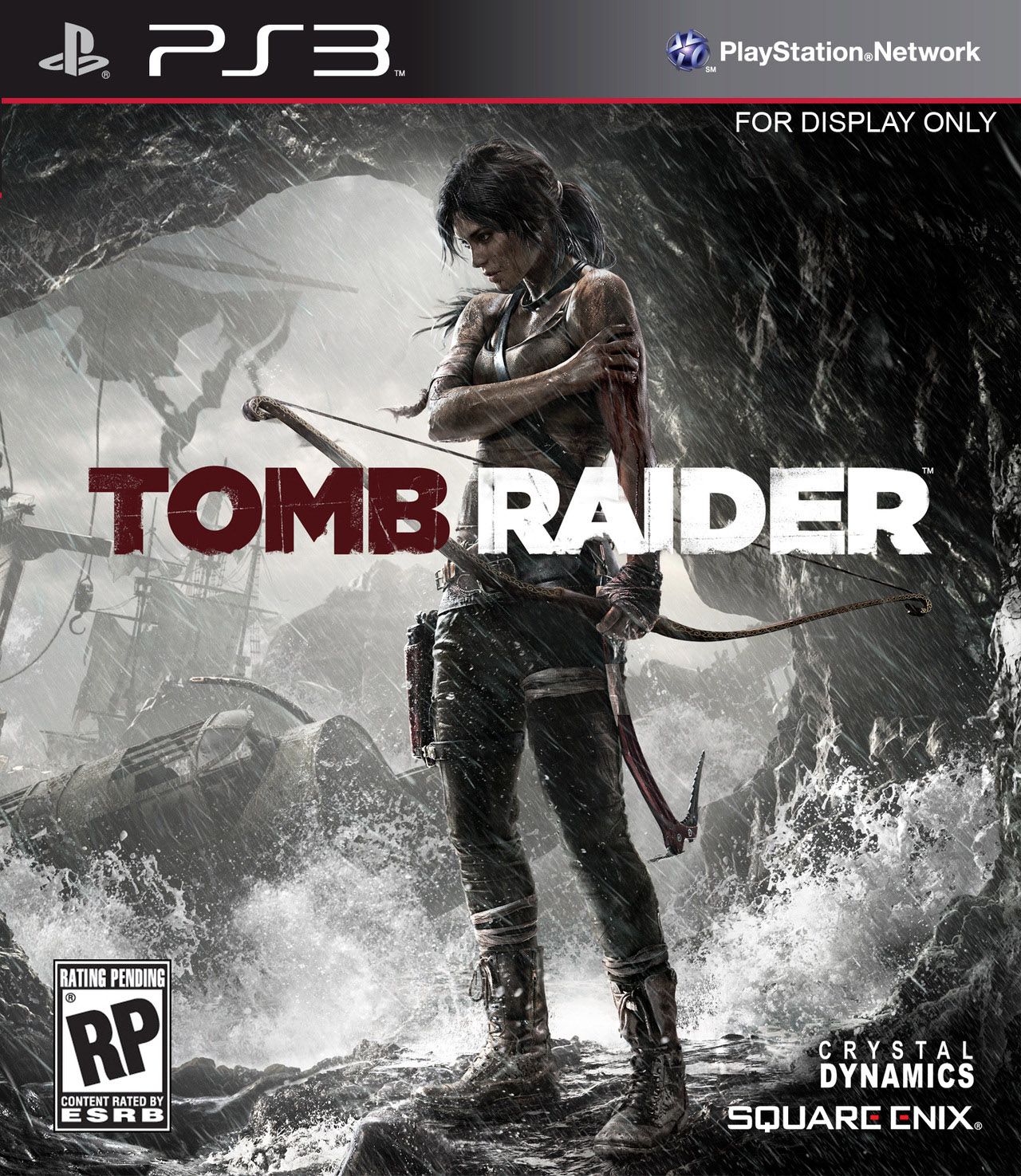 Tomb raider 2013 overview and walkthrough