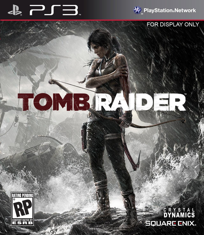 Tomb Raider 2013 Info And Walkthrough Stella S Site
