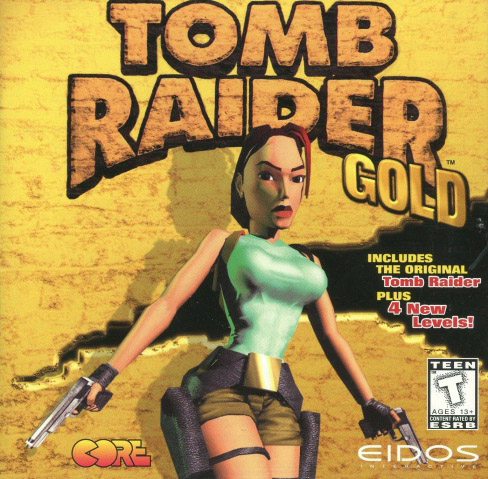Tomb Raider Unfinished Business Info And Walkthrough Stella S Site