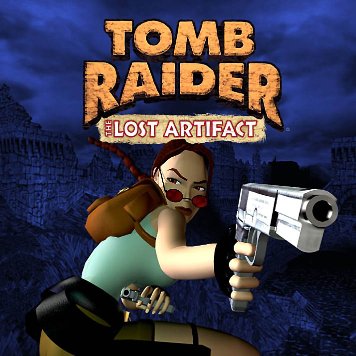 Tomb Raider III Hileleri