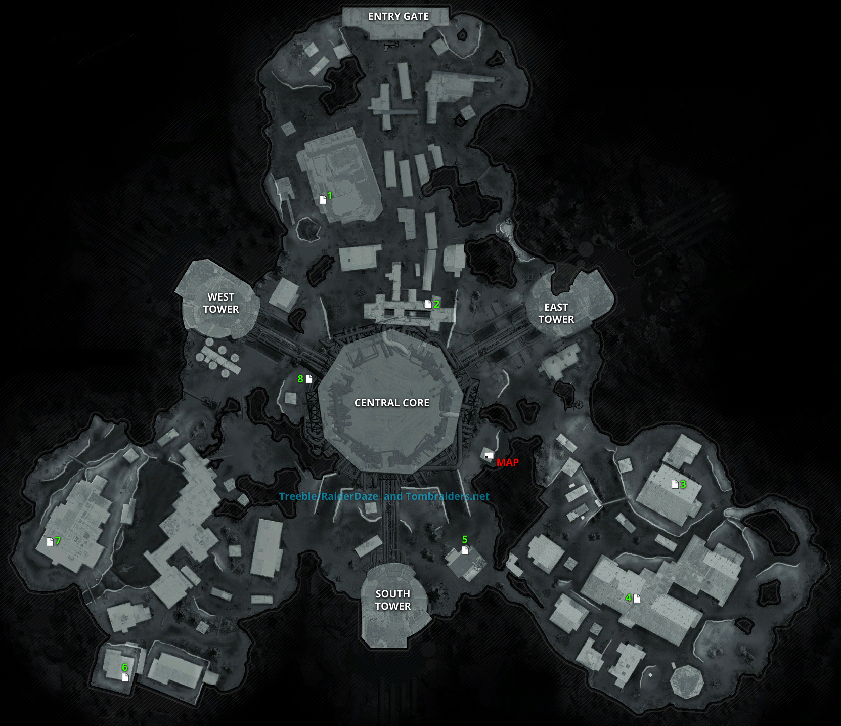 cold darkness map cold darkness awakened dlc rise of the tomb raider walkthrough Circuit Breaker Box at webbmarketing.co