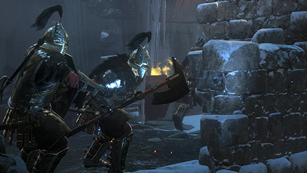 Rise Of The Tomb Raider Path Of The Deathless Combat On