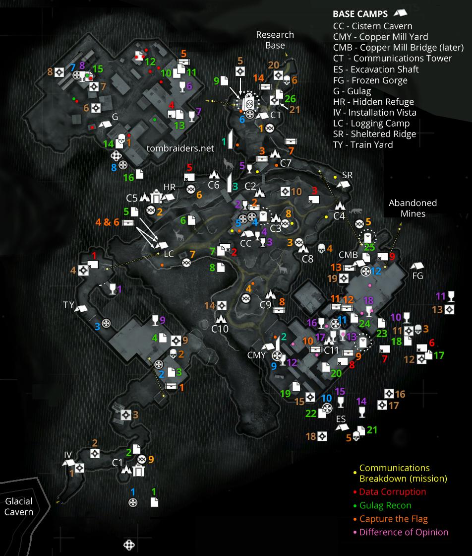 rise of the tomb raider 32 bit crack