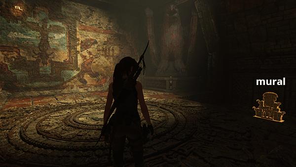 Area 4 Kuwaq Yaku Shadow Of The Tomb Raider Walkthrough