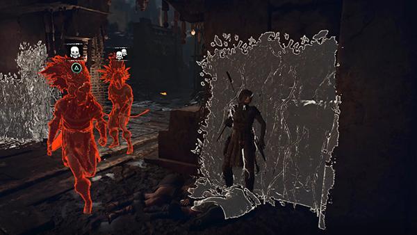 The Pillar DLC - Shadow of the Tomb Raider Walkthrough
