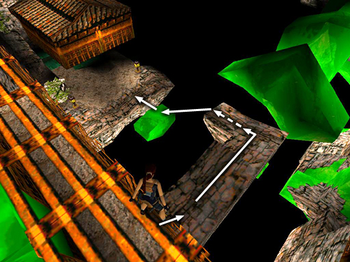 Tomb Raider  Floating Islands Secrets