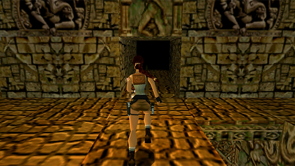 Tomb Raider How To Escape Room With Hole