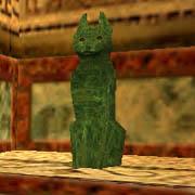 Jade Cat