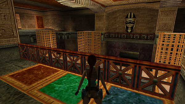 Level 10 Tomb Of Semerkhet Tomb Raider The Last Revelation